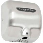 Xlerator® Hand Dryer  - Brush Stainless Steel Cover 120V - XL-SB-110