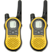 Motorola Talkabout MH230R Rechargeable Radio - 1 Pair