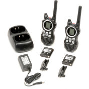 Motorola Talkabout MR350R Rechargeable Radio - 1 Pair