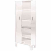 Additional Stainless Steel Shelf 36x18