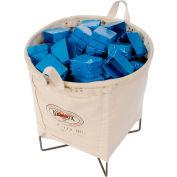 All Purpose Canvas Basket 1.50 Bushel
