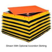 PrestoLifts™ Air Bag Pneumatic Scissor Lift & Turntable AXR40-4848 4000 Lb