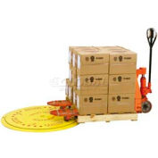 Southworth Pallet Pal Disc Turntable 3036206 4000 Lb. Capacity