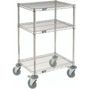 Printer Stand - Wire Shelf