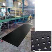 Cushion Max Anti Fatigue Drainage Mat 36 x 60 Black