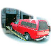 Vestil Pair of Aluminum Vehicle Ramps VTR-5.5-14-20 20'L 5500 Lb. Capacity
