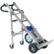 Optional Rear Wheel Carriage 274102 for Standard Handle LiftKar HD Stair Climbing Trucks