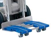 Optional Snap-on Toe Plate 274103 for Wesco LiftKar HD Stair Climbing Trucks