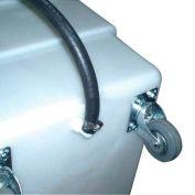 Optional Drain Hose Assembly 51HC150 for Dandux USDA Approved Plastic Box Trucks