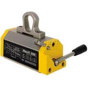 Tecnomagnete® MaxX® 250 Standard Magnetic Load Lifting Magnet