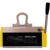 Tecnomagnete® MaxX® 1500 Standard Magnetic Load Lifting Magnet