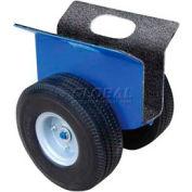 "Vestil Plate & Slab Cradle Dolly 10"" Pneumatic Wheels PLDL-HD-4-10PN 750 Lb."