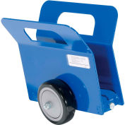 "Vestil Door & Panel Cradle Dolly 4"" Polyurethane Wheels PLDL-LD-2-4PP 350 Lb."