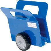 "Vestil Door & Panel Cradle Dolly 4"" Polyurethane Wheels PLDL-LD-2-4PP 350 Lb."