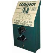 DOGIPOT® Litter Bag Dispenser - Aluminum