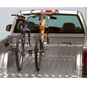 Bike Fixation Trunk Bed 2 Bike Carrier, Fork Mount Add On Needed