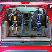 "SarisӺ Traps 47"" Triple Bike Track, Van/SUV or Truck Bed, TRK14"