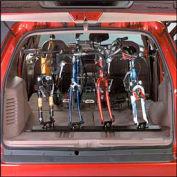 "SarisӺ Traps 47"" Triple Bike Track, Van/SUV or Truck Bed, TRK34"