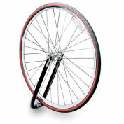 Bike Fixation Adjustable Wheel Holder For Tracks