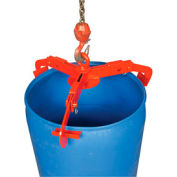 Wesco® Standard Open & Closed Head Drum Lifter 240038 1000 Lb. Cap.