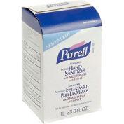 Purell NXT Hand Sanitizer Refill - 8 Refills/Case 2156-08