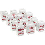 GOJO Pink Box Soap 800 mL Refill - 12 Refills/Case 9128 12