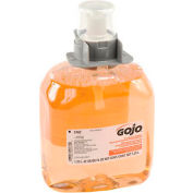 GOJO FMX-12 Foam Antibacterial Soap Refill - 3 Refills/Case 5162-03