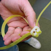 Strapping Kit 1500 Ft. Yellow