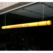 Clearance Lettering - Reflective Red Lettering Tape
