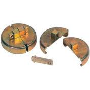 Justrite® 8509 Drum Lock Set for Plastic Drums - Pair