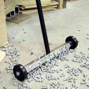 """Master Magnetics Mini Magnetic Sweeper- 14.5""""W - 07263"""