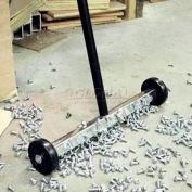 "27"" Mini  Magnetic Sweeper"