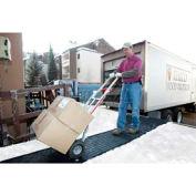 Heattrak® Outdoor Snow & Ice Melting Heated Walkway Mat 4'x 6' 240 Volts