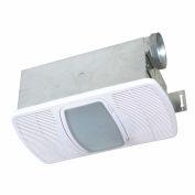 Air King Combination Heater, Exhaust Fan, Fluorescent Light, Night Light AKF965