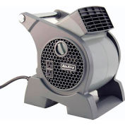 Air King Pivoting High Velocity Blower 9555 1/13 HP 350 CFM