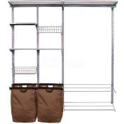 Storability Utility Room Wall Storage Unit
