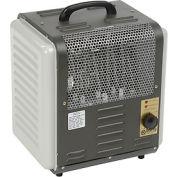 Berko® Portable Electric Heater PT268, 4000w at 240v Plug Type: 20 Amp 240v Nema # 6-20p PT268