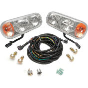 Buyers Universal Halogen Snowplow Light Kit - 1311100