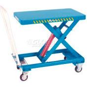 Bishamon® MobiLeveler® Self-Leveling Work Positioner ESX21 175 to 460 Lb. Capacity