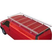 12' Full Size Van Cargo Rack for Dodge, Ford, 1995 & earlier Chevy/GMC
