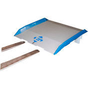 Bluff® 15SB7260 Speedy Board® Dock Board 72 x 60 15,000 Lb. Cap.