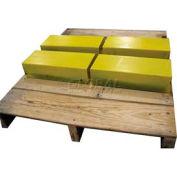 200 Lb. Weight 261041 to obtain 334 Lb. Cap. Wesco® Counter Balanced Lift