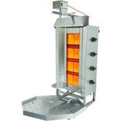 Axis Vertical Broiler - 4 Burner