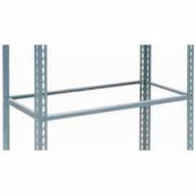"Additional Shelf Level Boltless 48""W x 18""D - Gray"