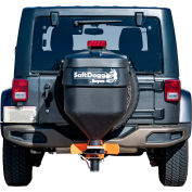 SUV Tailgate Salt Spreader 4.41 cu feet - Residential Use - TGSUV1B