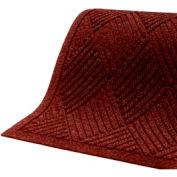 Water Hog Eco Premier Fashion Mat Regal Red 4x6
