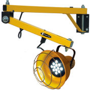 "TPI DKL-60VA-LED LED Docklight 60"" Arm Length"