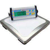 "Adam Equipment CPWplus 6 Digital Bench Scale 13lb x 0.005lb 11-13/16"" x 11-13/16"" Platform"
