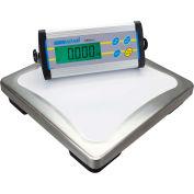 "Adam Equipment CPWplus 6 Digital Bench Scale 13lb x 0.005lb 11-13/16"" x 11-13/16"" Platform"
