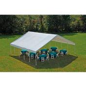 "Shelterlogic Ultra Max™ Canopy 27772, 30'W X 30'L, 2-3/8"" Frame, White"